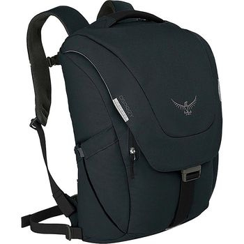 a131171be46e Osprey s FlapJack Travel Backpack is a must-have for frequent travelers