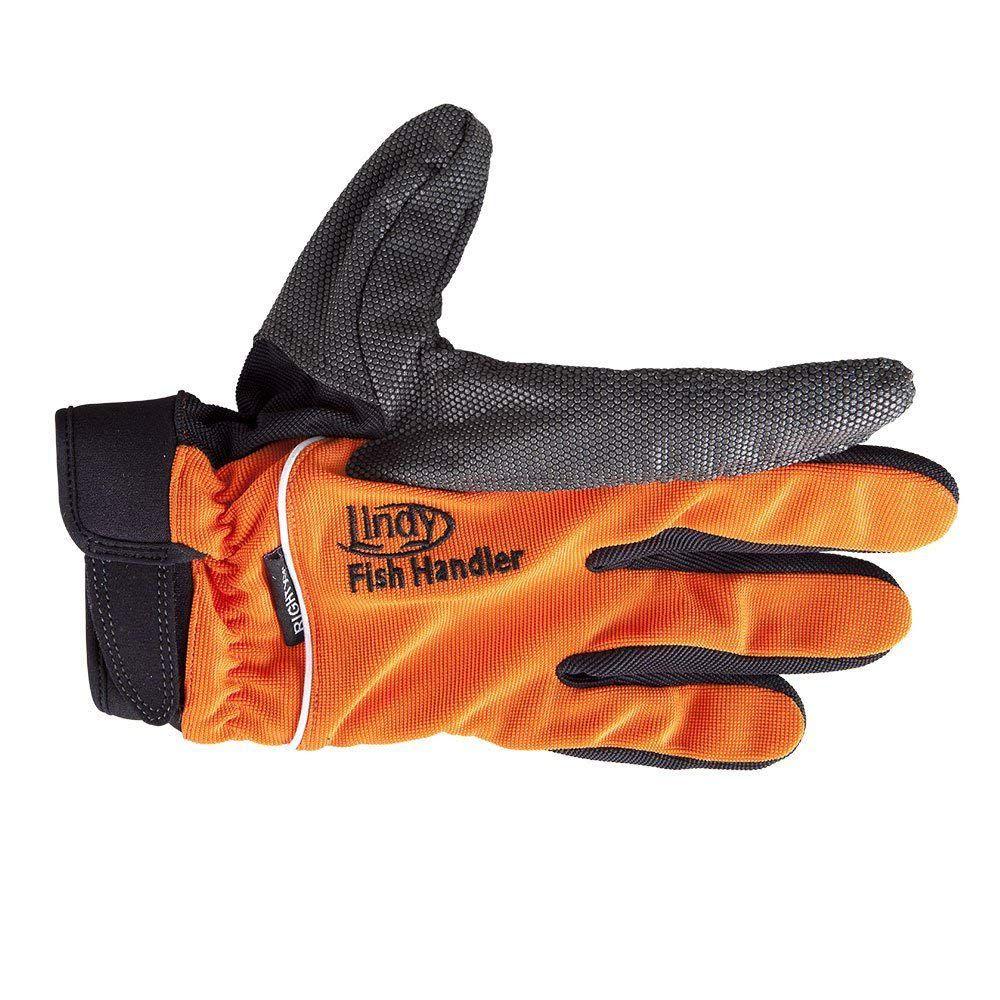 Rapala Fishermans Gloves X-Large