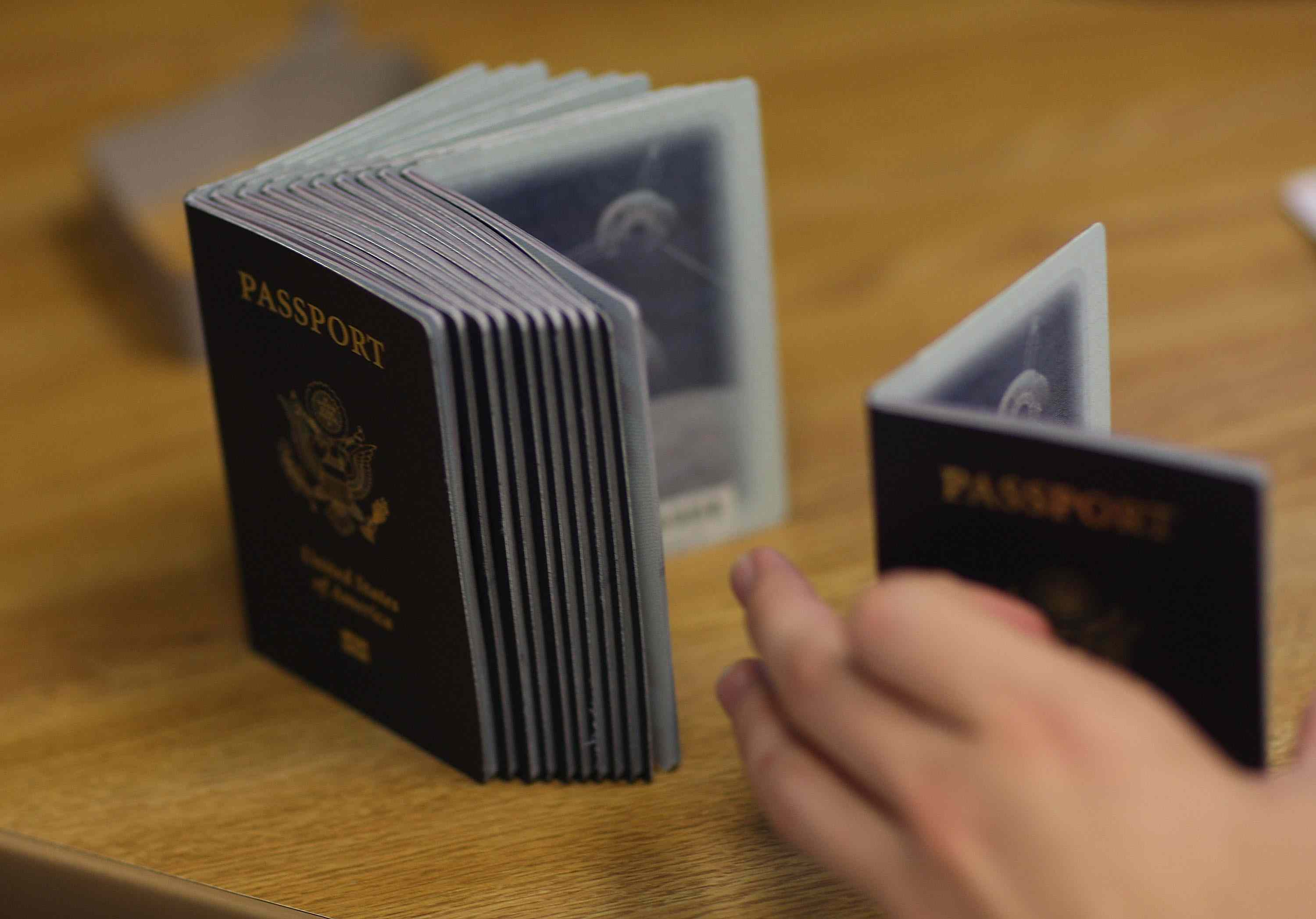 Will My Passport Arrive On Time To Travel?