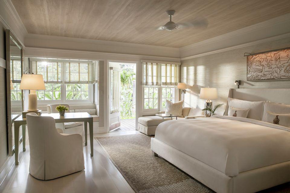 Four Seasons Hotel Lanai atKoele,ASensei Retreat