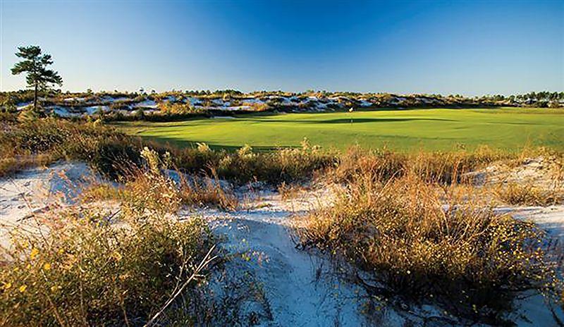 Windswept Dunes Golf Course, Freeport, Florida