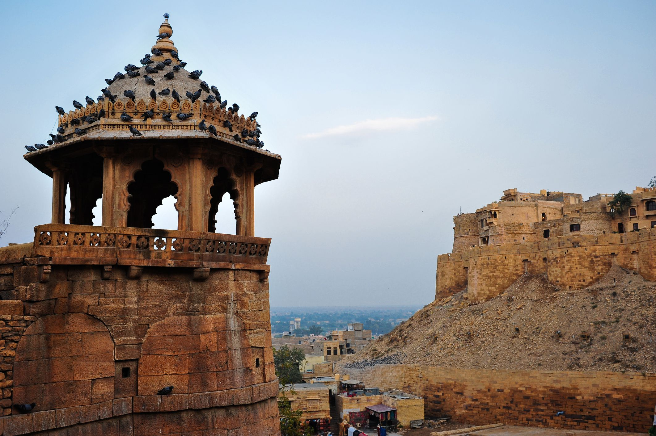 Top Things to Do in Jaisalmer, India