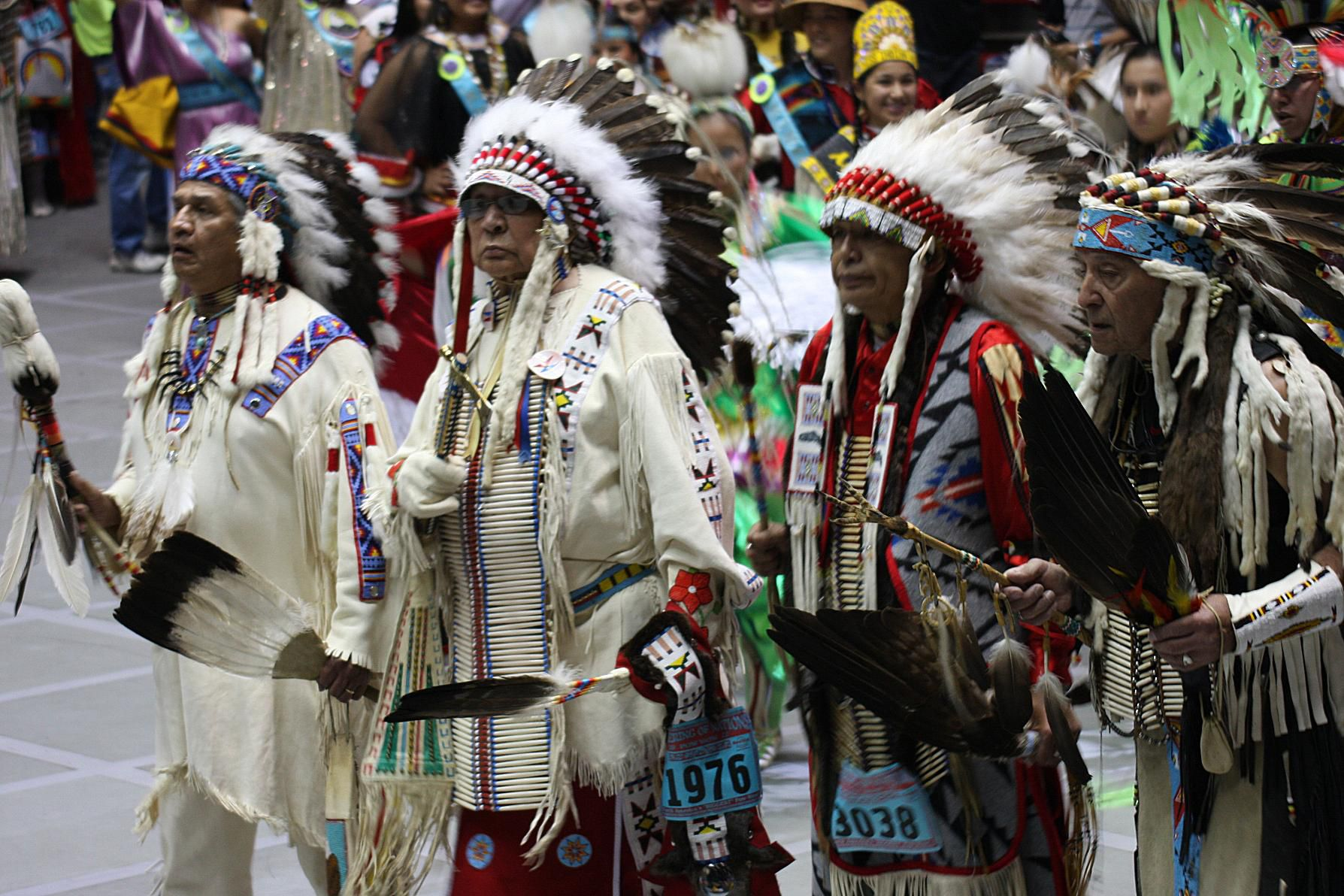 Pacific Auto Center >> Gathering of Nations Pow Wow