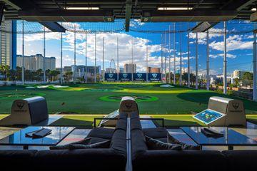 Top Golf Las Vegas