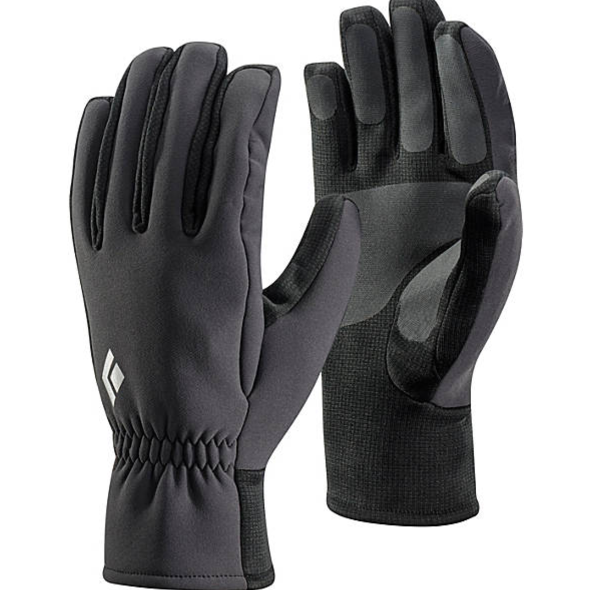 Black Diamond Three in One Gloves