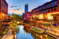 Bricktown, Oklahoma City