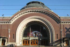 Union Station Tacoma