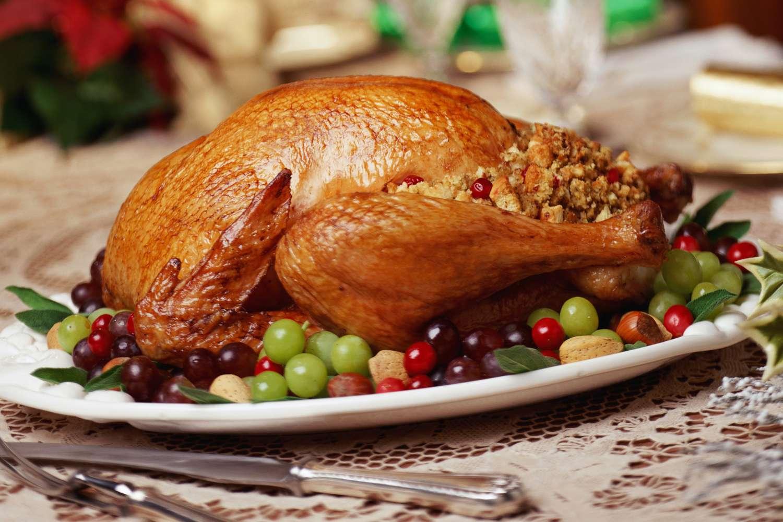 Comer el Día de Acción de Gracias: Turquía y los recortes