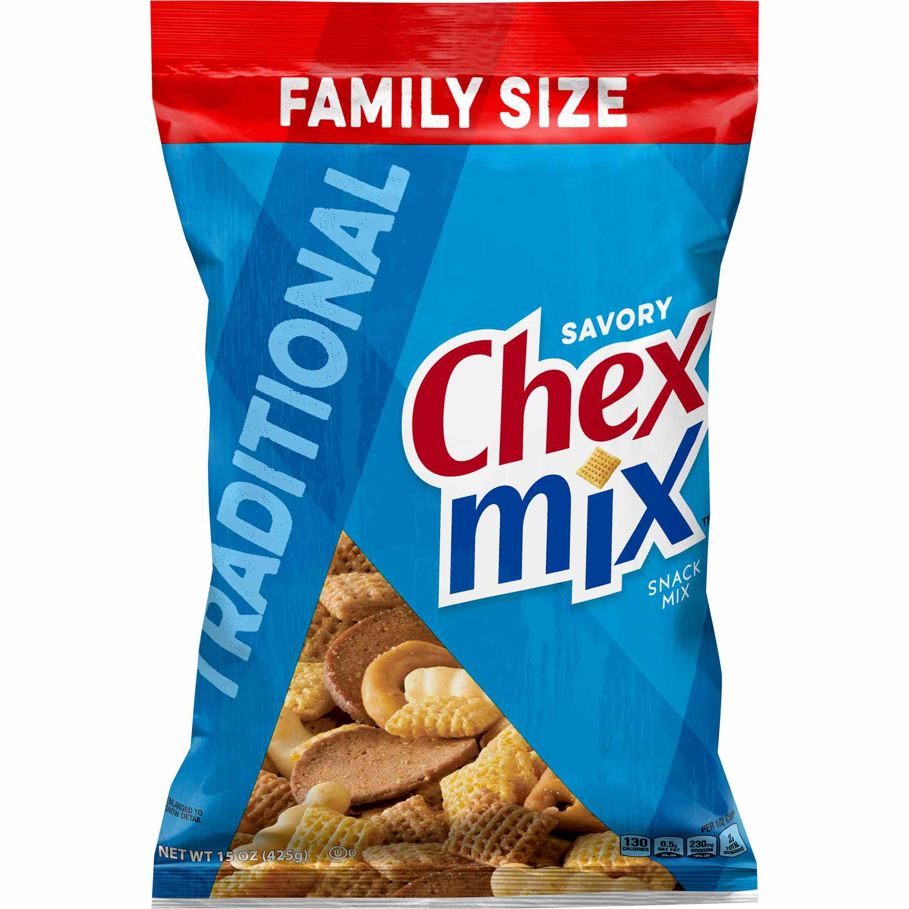 Chex Mix Snack Mix