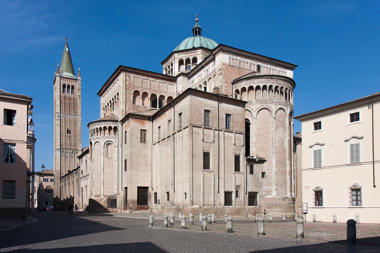 Car Rentals Parma Europe