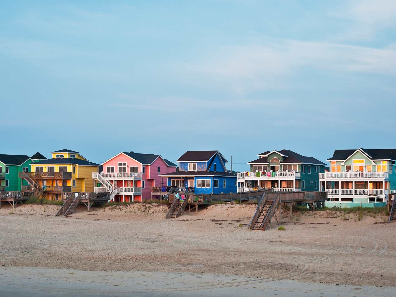 Terrific Where To Stay On The Nc Outer Banks Interior Design Ideas Clesiryabchikinfo