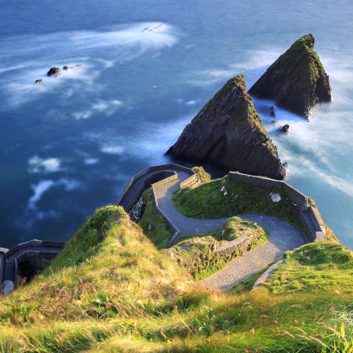 The Top Stops Along Ireland's Wild Atlantic Way