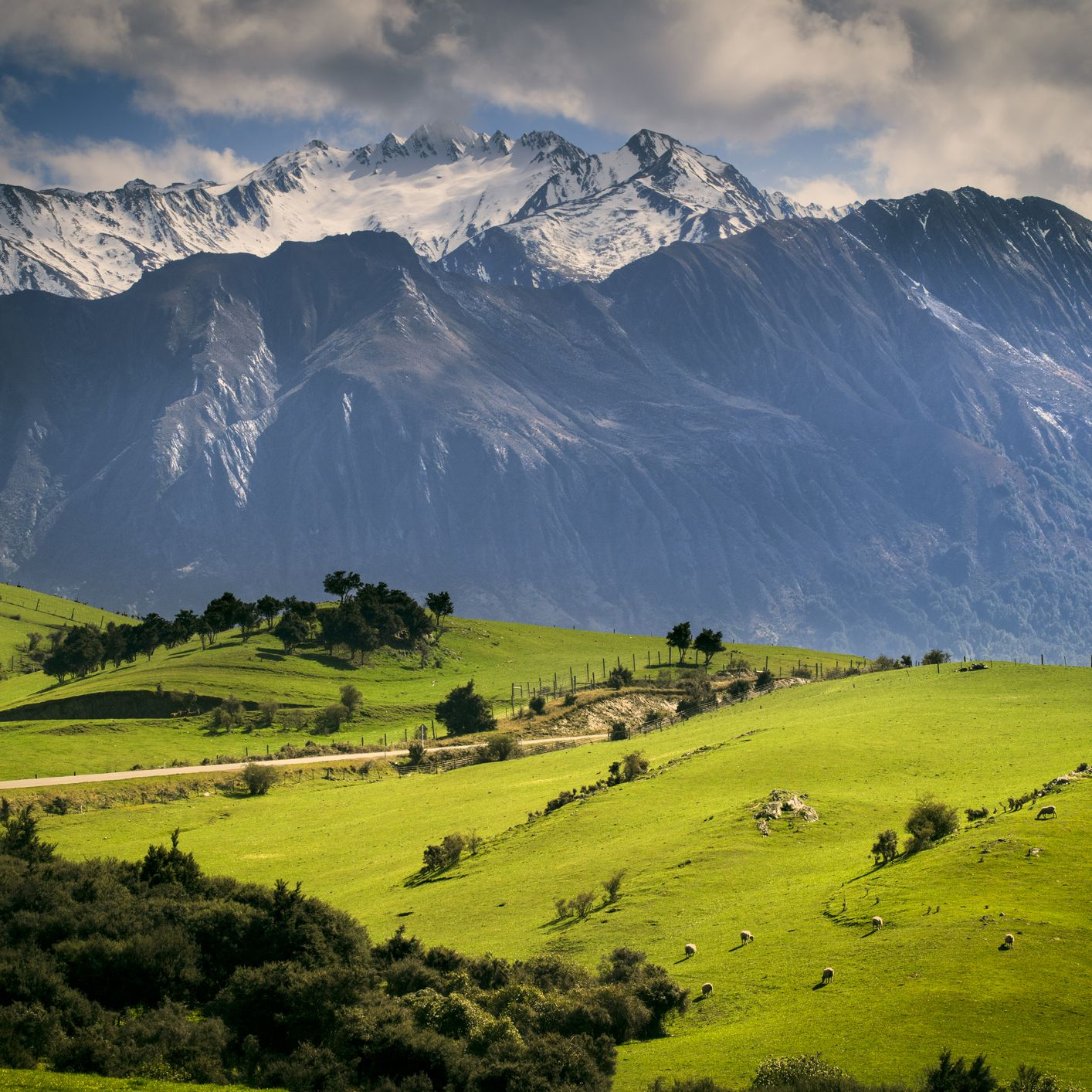 The Best Time to Visit New Zealand