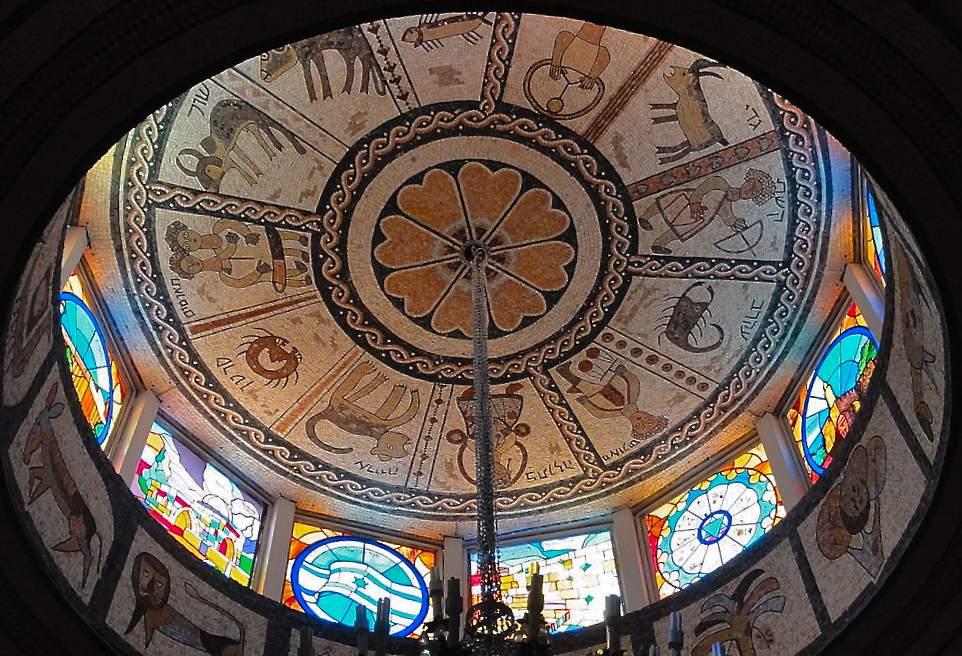 Akko-Acre-Israel-Or-Torah-Tunisian-Synagogue-Dome-Wikimedia-Mattes.JPG