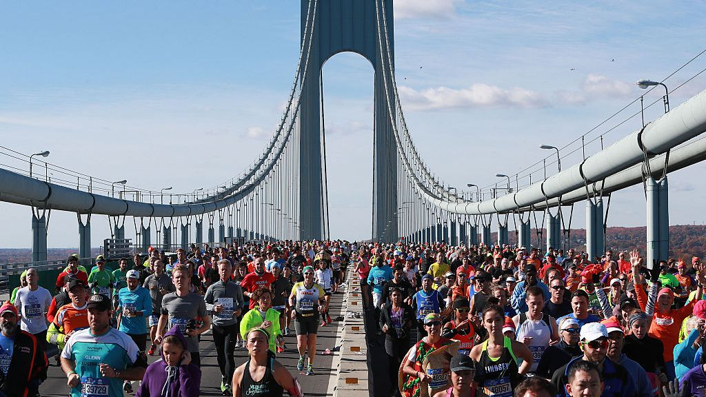 2017 New York City Marathon Guide