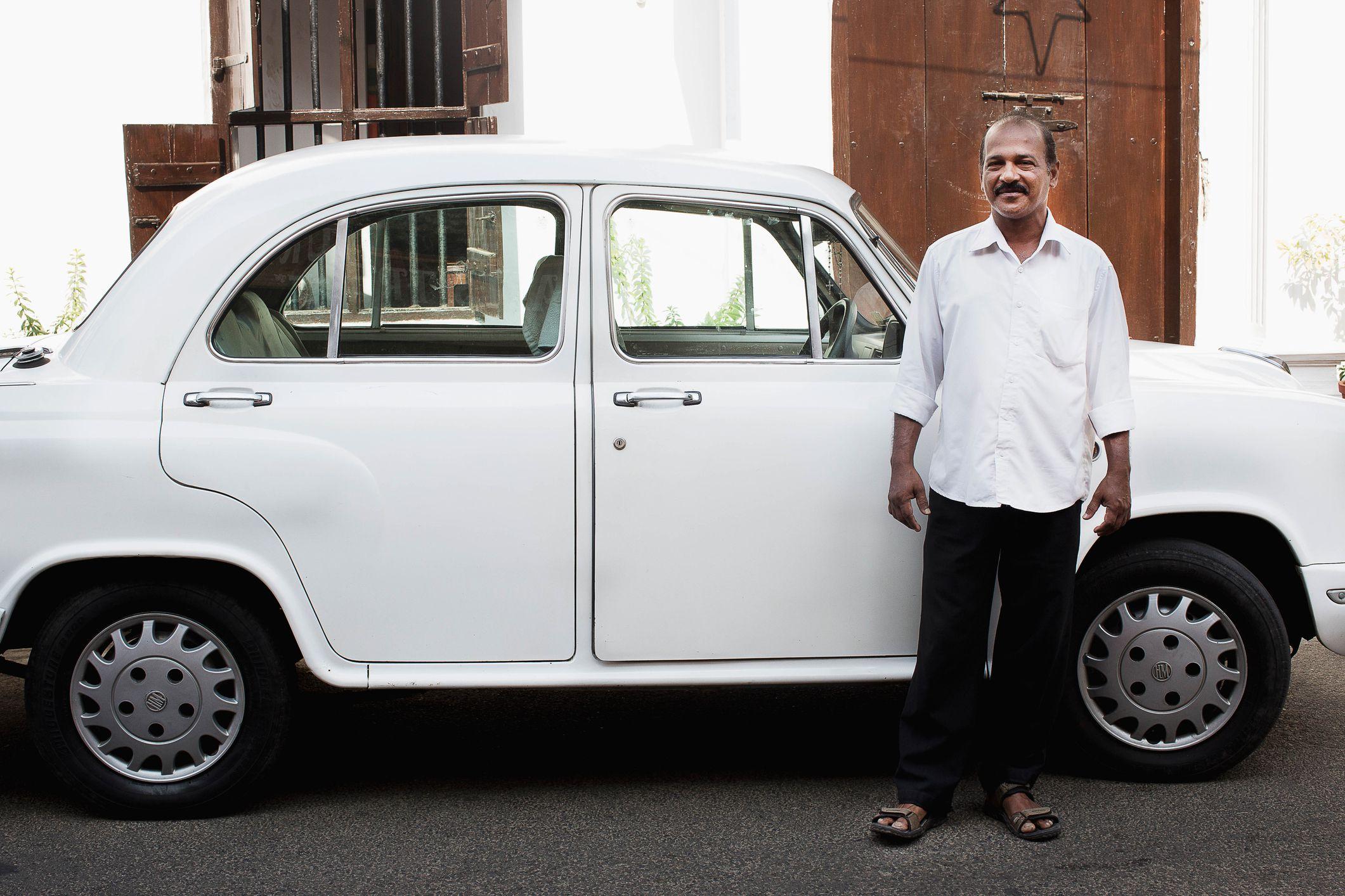 Car hire in Mumbai: Book cheap car rentals
