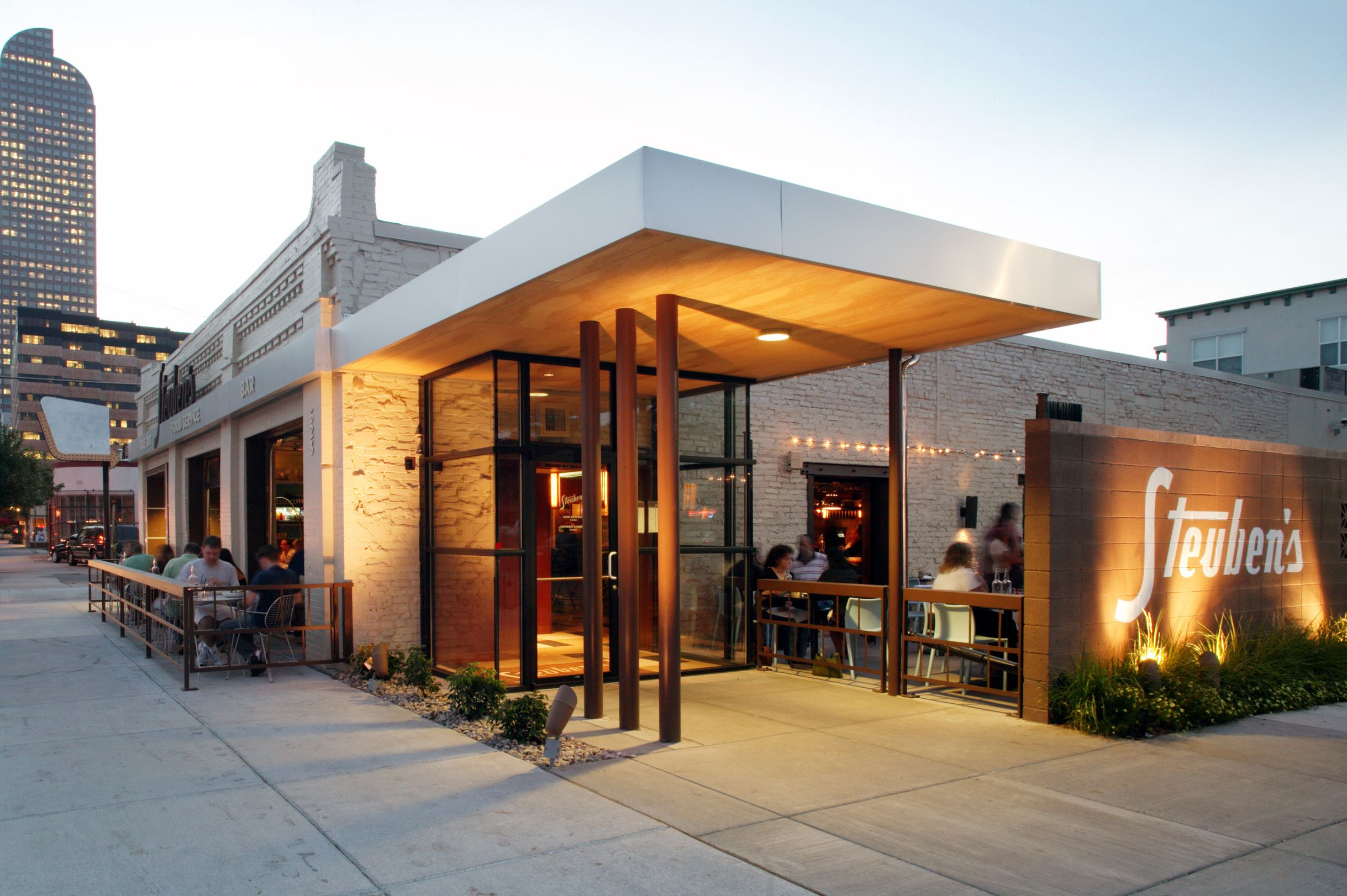 Denver Eateries on 'Diners, Drive-Ins and Dives'