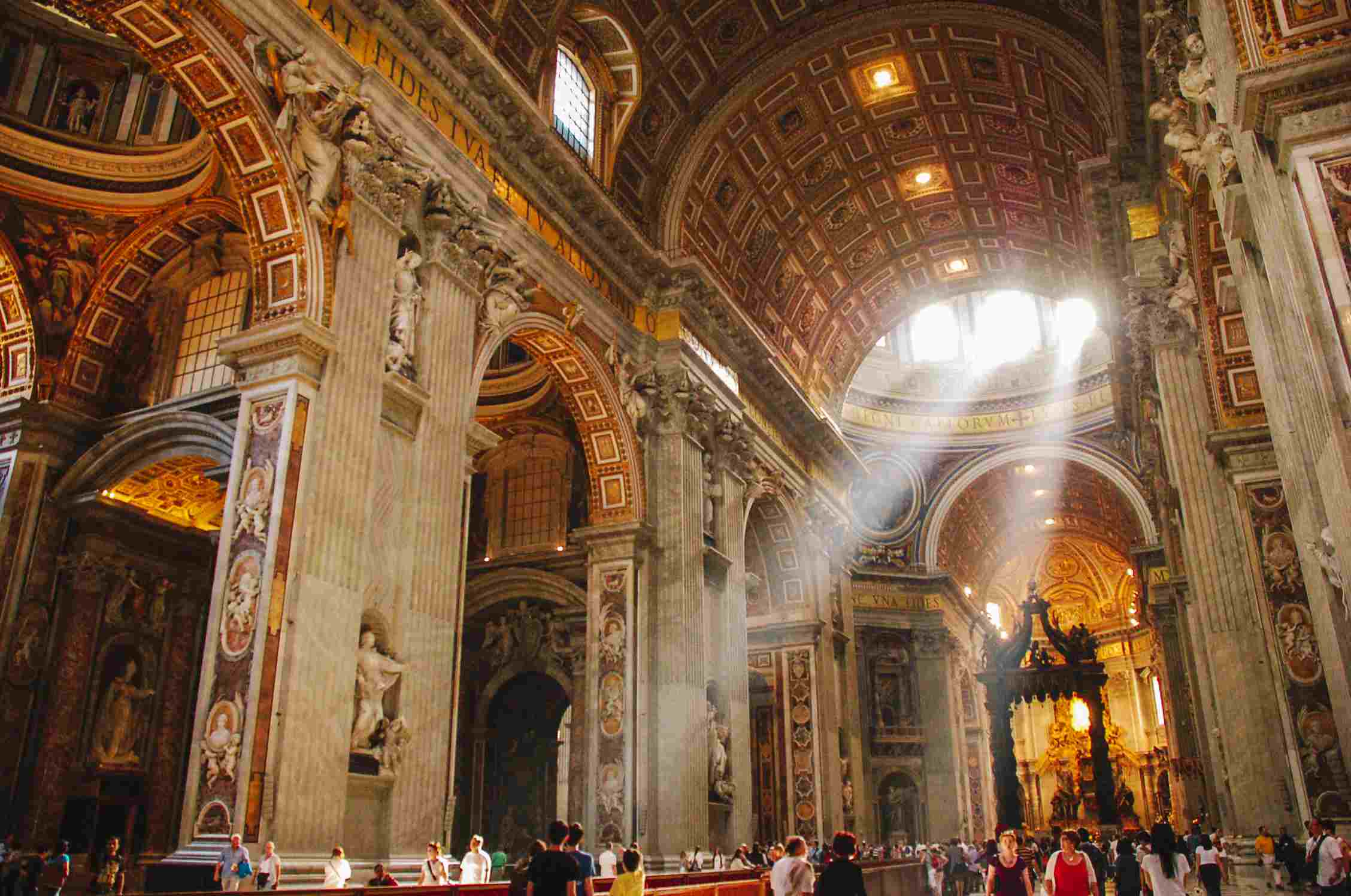 Top 10 Cathedrals To Visit In Italy