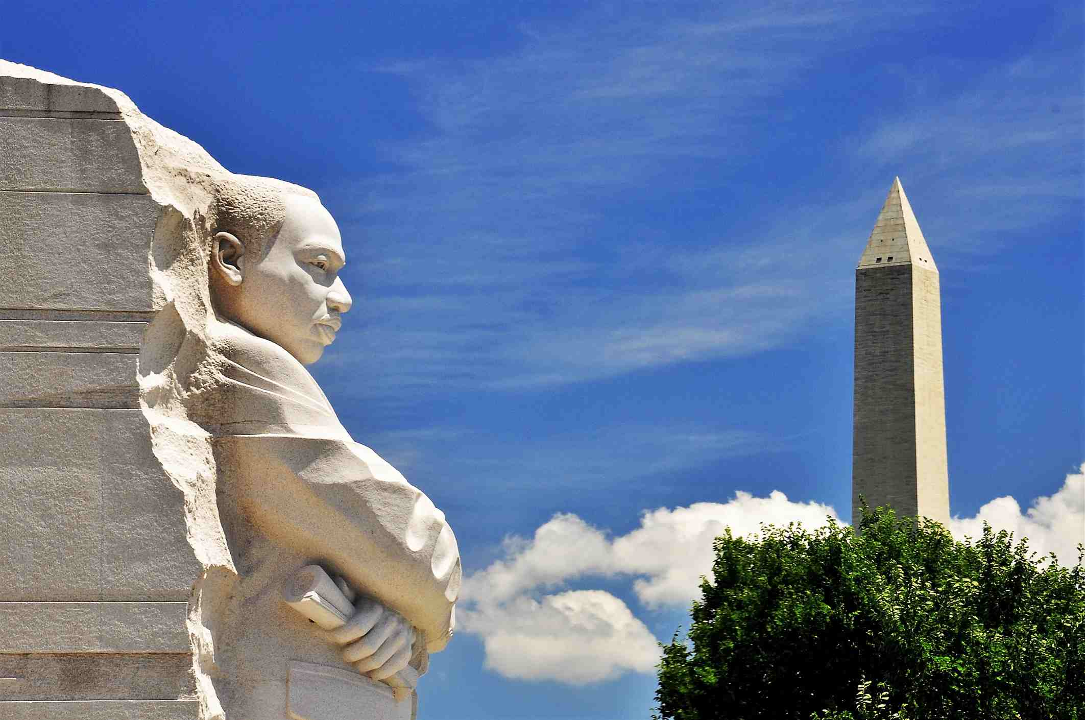 Things To Do For Martin Luther King Jr Day In Washington D C