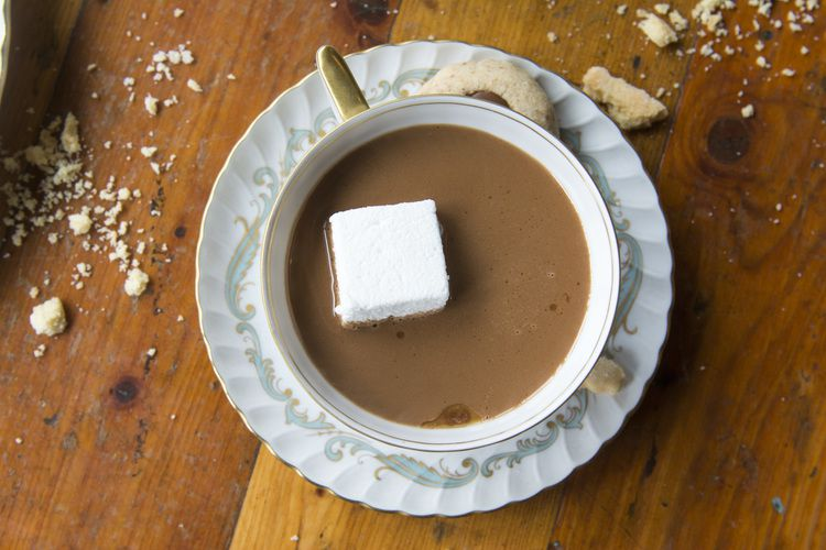 Hot Chocolate Chicago