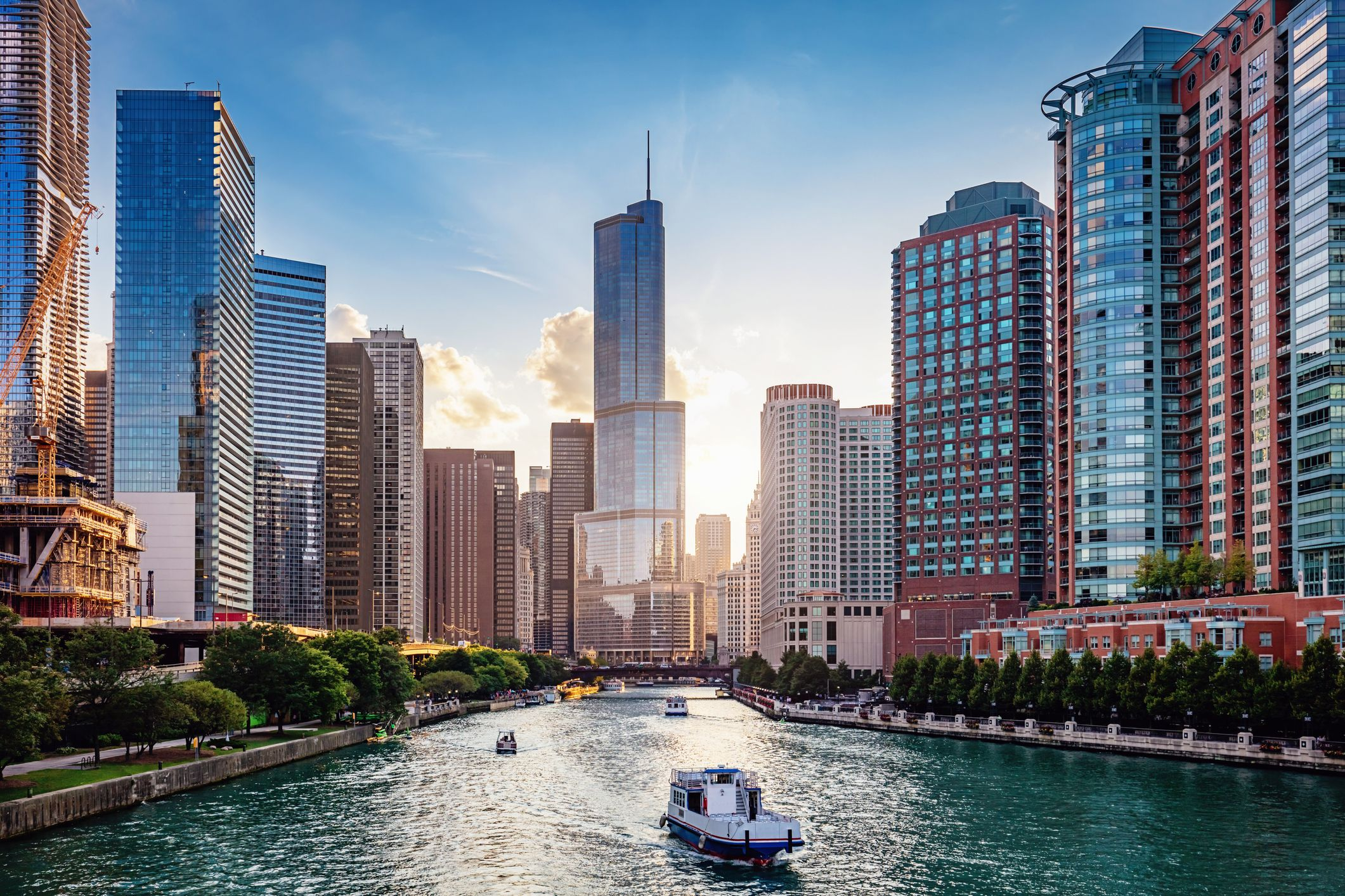 The 7 Best Chicago Architecture Boat Tours Of 2019