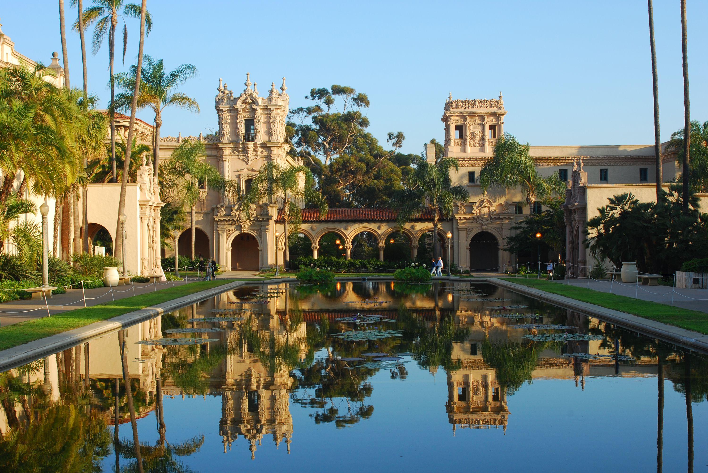 Museum of San Diego History, Balboa Park