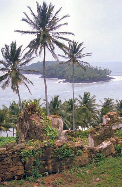 Tour Devils Island In French Guiana Photo Gallery