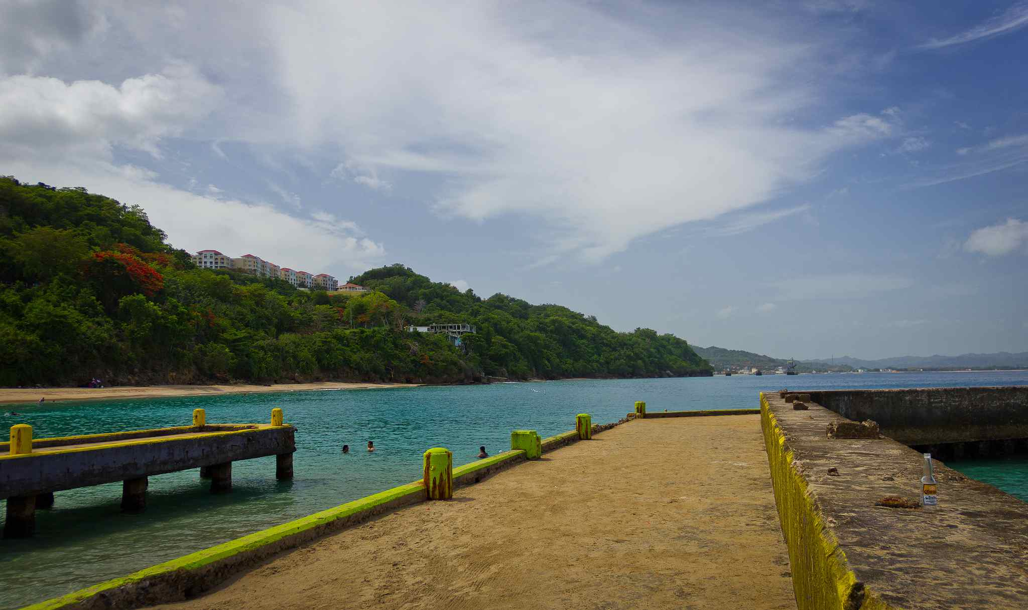 Crash Boat Beach Aguadilla