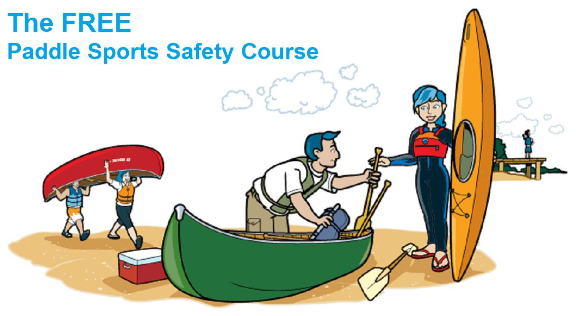 Paddle Sports Safety Course