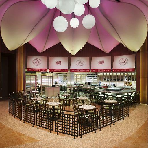 Revel Atlantic City East Coast Casinos Hotels
