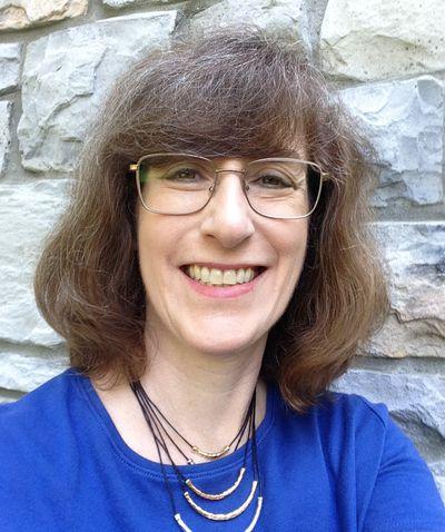 Nancy Parode