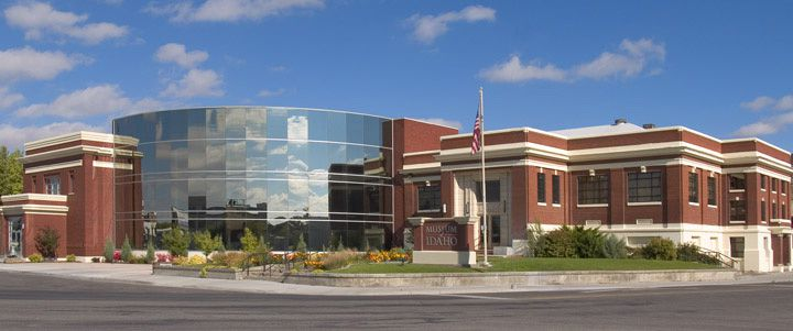 Picture of Museum of Idaho in Idaho Falls
