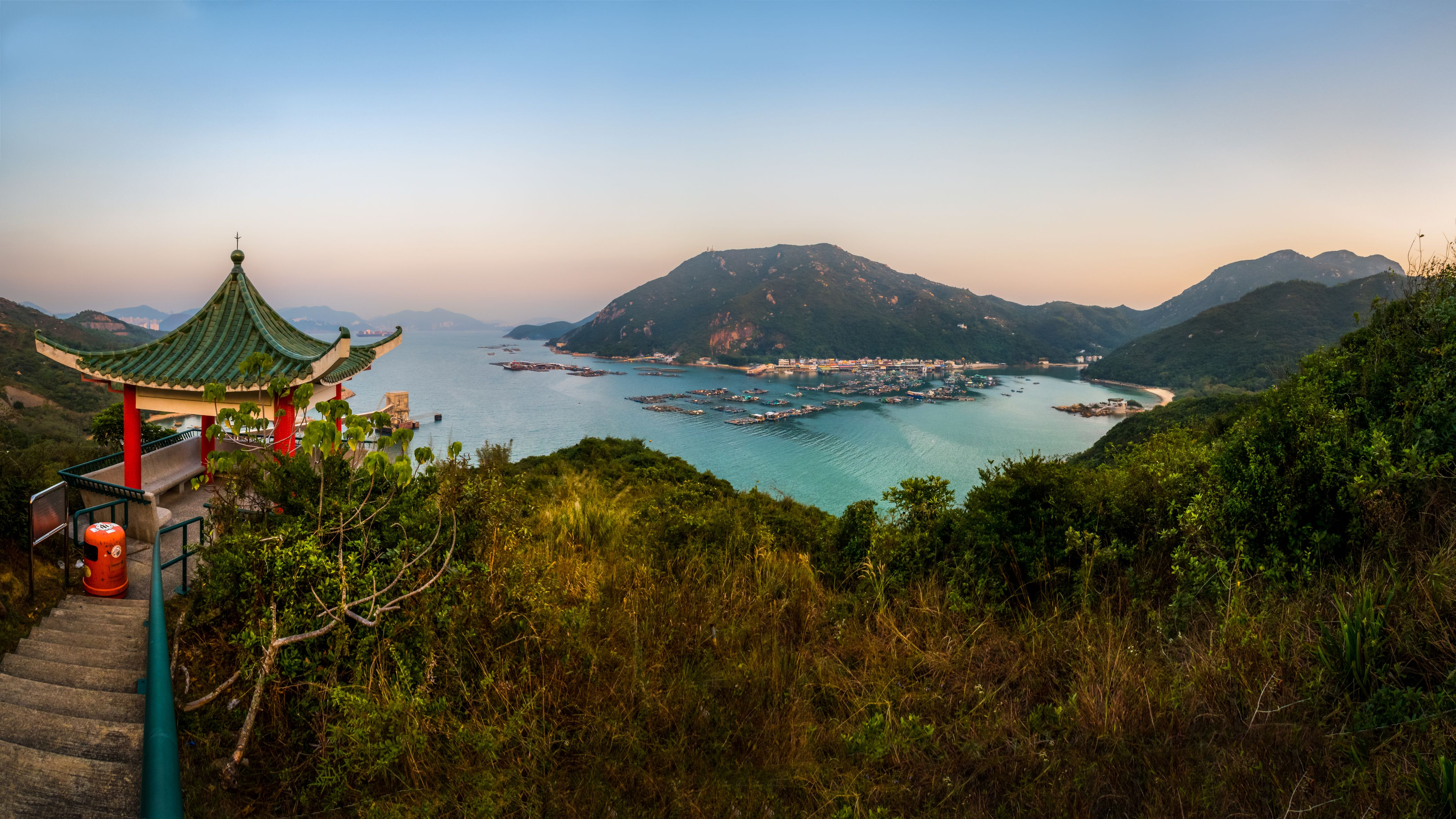 What to See on Lamma Island, Hong Kong