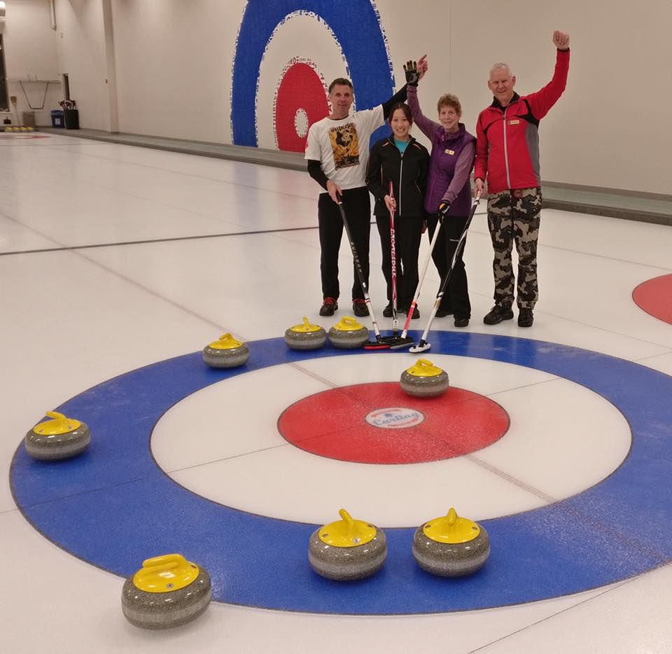 The St. Paul Curling Club