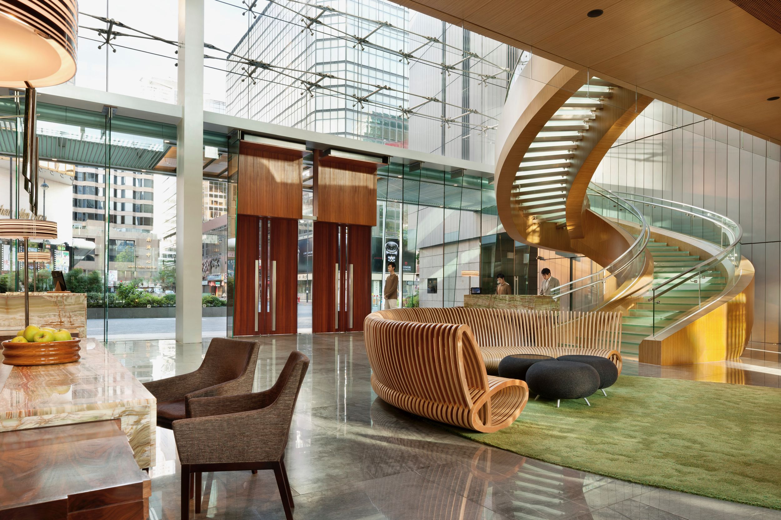 Design Hotels Definition and Cool Examples