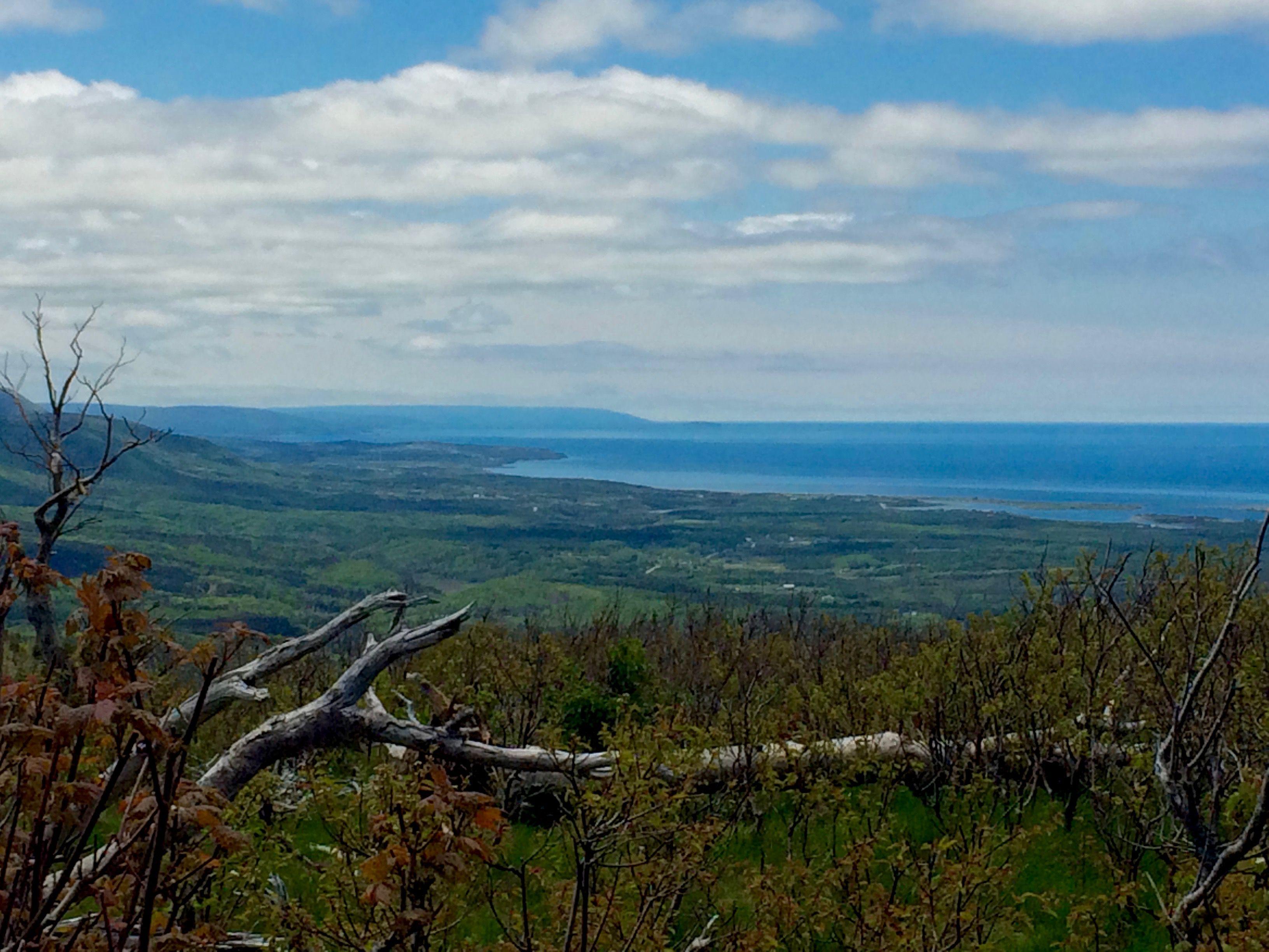 Cape Breton National Highlands Park