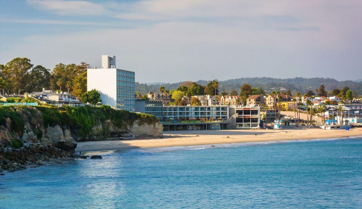 Dream Inn en California