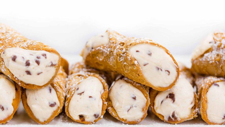 Italian Desserts Carlos Bakery By Buddy V The Venetian Las Vegas