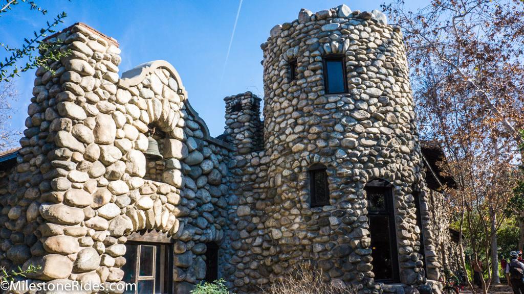 Lummis House AKA El Alisal