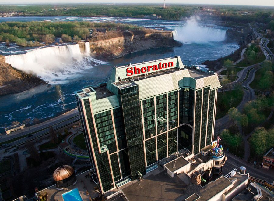 The 10 Best Niagara Falls Hotels Of 2020
