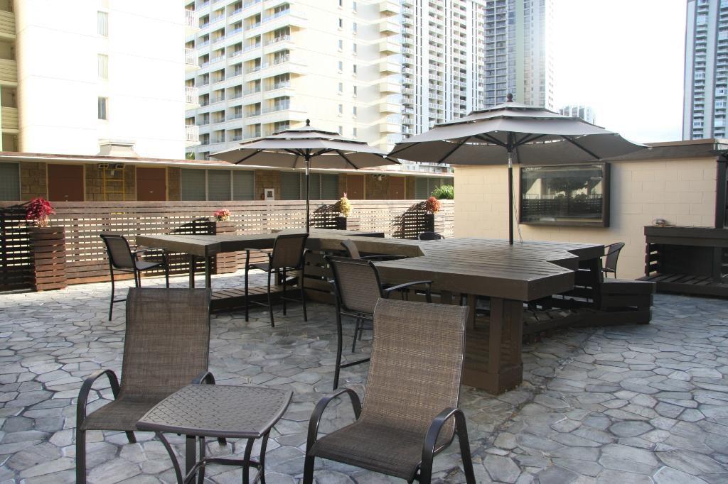 The Beach Waikiki Boutique Hostel