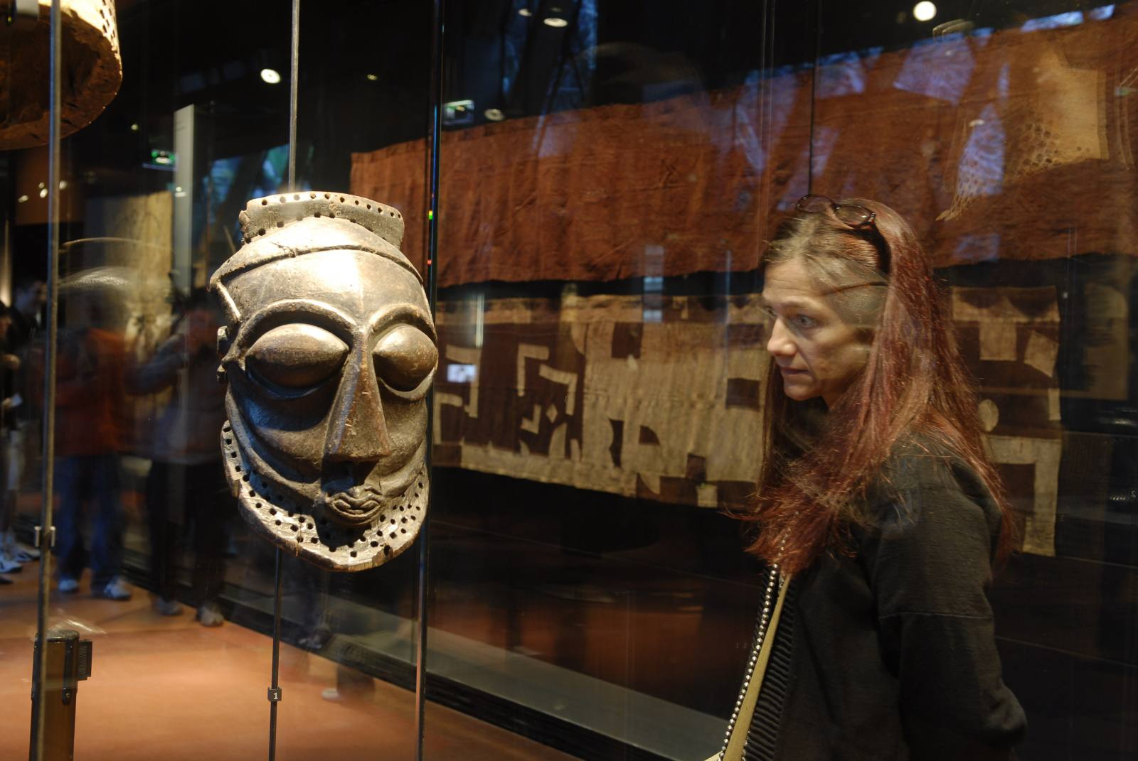 Musee Branly