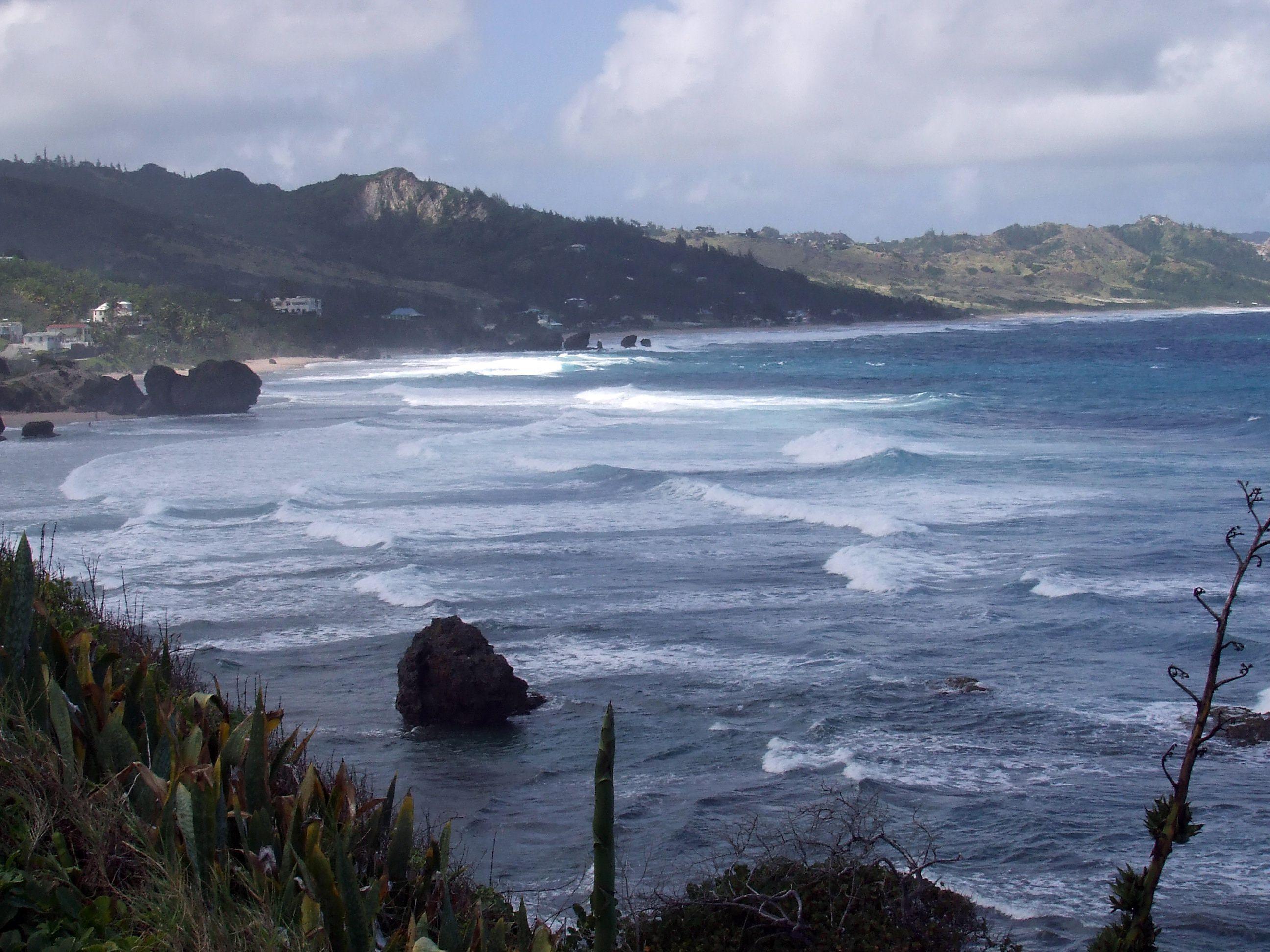 Barbados Shore Excursions