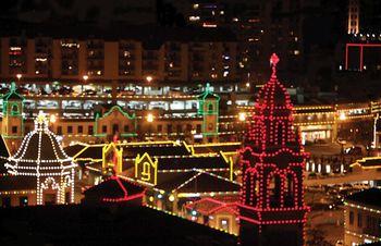 where to see kansas city christmas lights displays - Christmas Lights In Kansas City