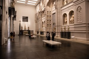 Museo dell'Opera del Duomo in Florence, Italy