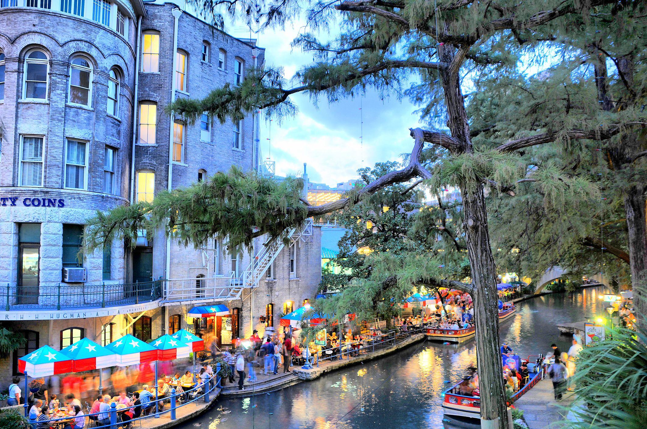 Top Kid Friendly Restaurants In San Antonio