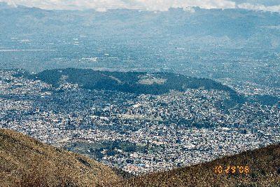 Quito Panorama