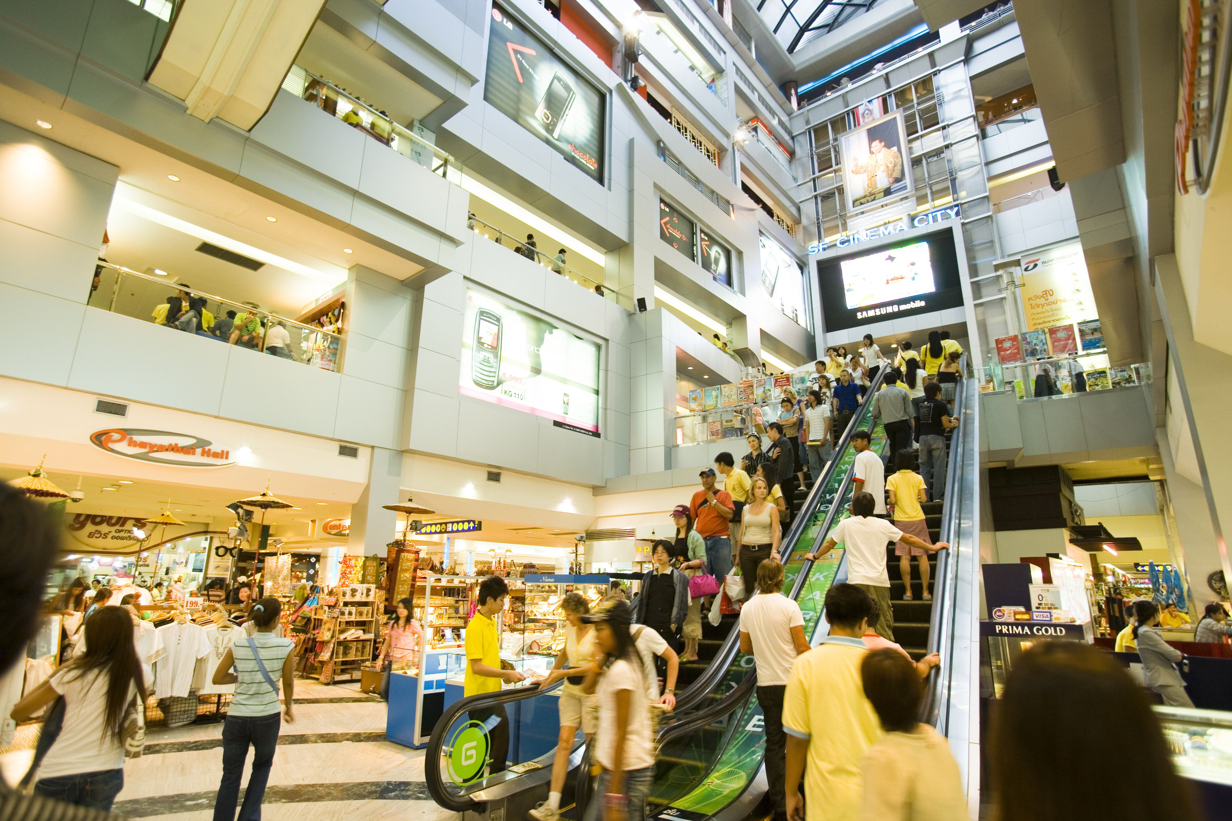 Mbk Center In Bangkok 10 Things To Know Plan Your Shopping Spree