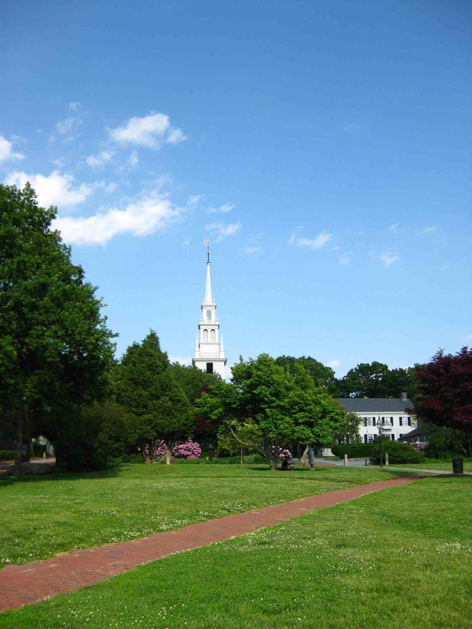 Newport, Rhode Island