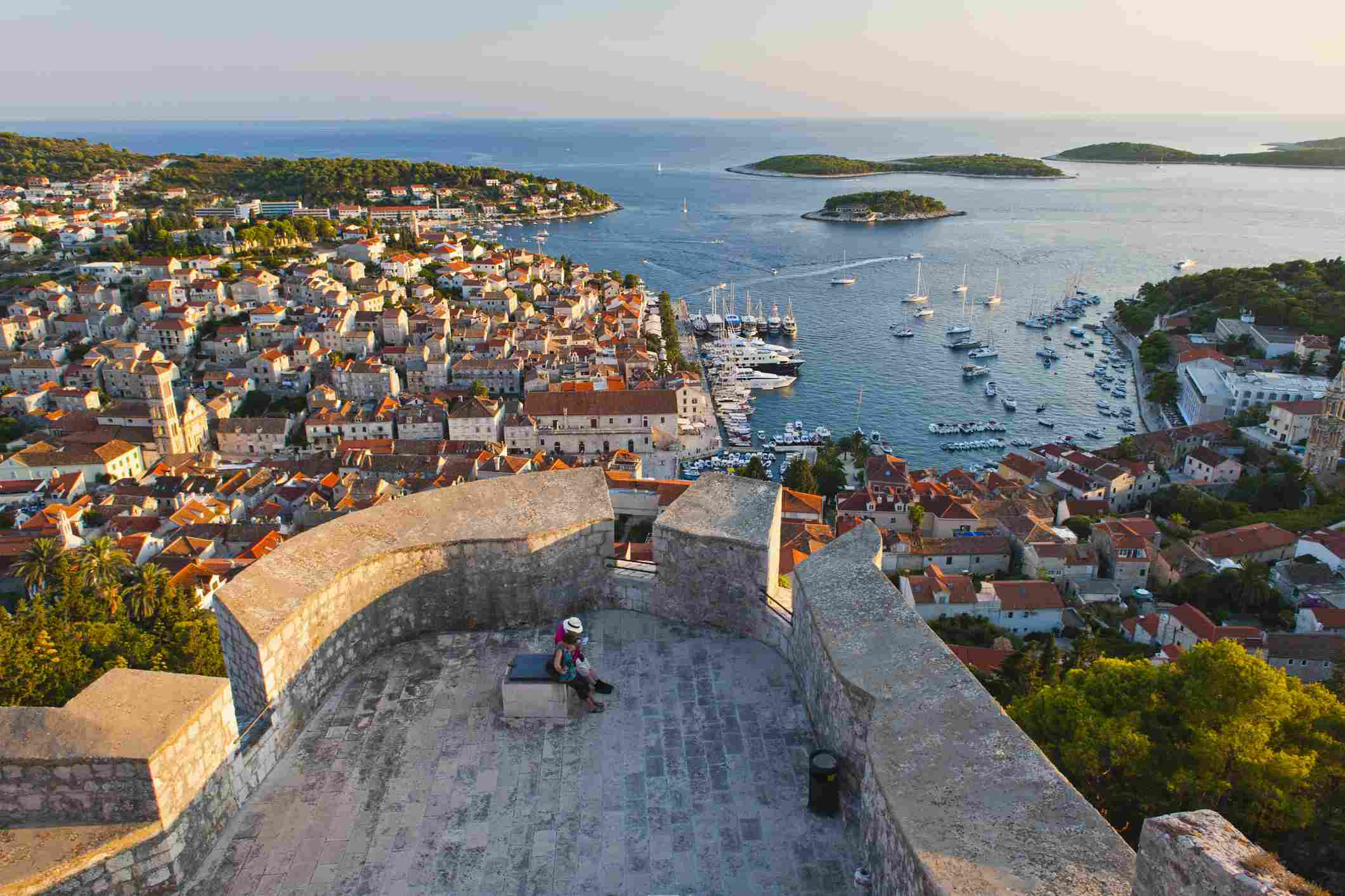 The Top 10 Things To Do And See On Hvar